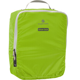 Eagle Creek Specter Multi-Shoe Cube strobe green